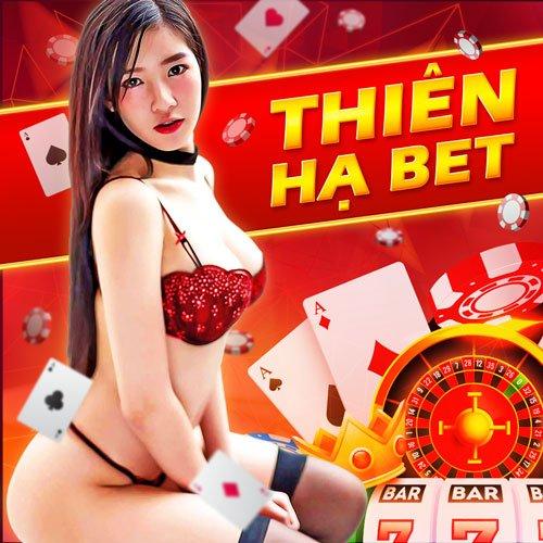 Thiên Hạ Bet cover image