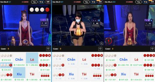 Xóc đĩa Online KUBET - Cách chơi xóc đĩa trực tuyến siêu đỉnh