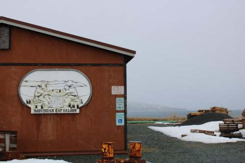 Bering Sea Fishermen Likely Had COVID-19 And Still Went To A Bar. Now, Locals Have To Quarantine