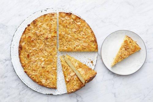 Schneller Florentinerkuchen