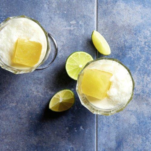 Piña-Colada-Mocktail