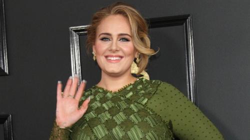Adele: Die Sängerin hat wieder einen Freund!