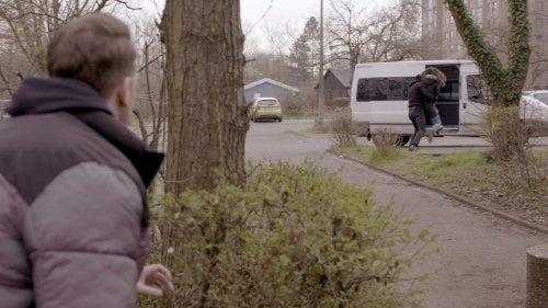 Köln 50667: Camilla wird verschleppt!