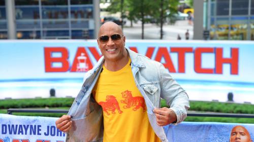 """Dwayne Johnson: Wird """"The Rock"""" als Präsident kandidieren?"""