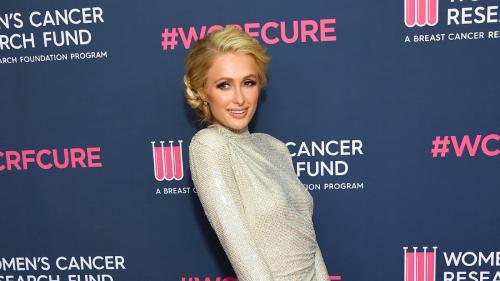 Paris Hilton: Schwanger? Das sagt sie zu den Gerüchten!