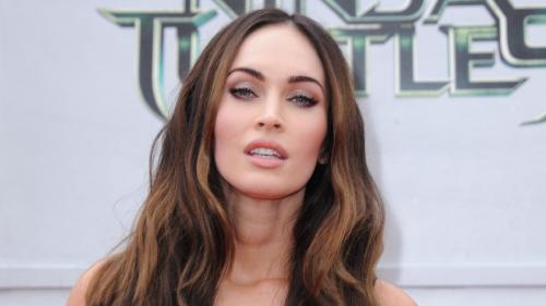 Megan Fox verrät: Darum ist bei ihr Alkohol tabu!
