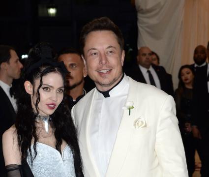 Elon Musk: Liebes-Aus bei dem Milliardär?