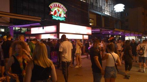 Mallorca: Partymeilen bald wieder dicht?