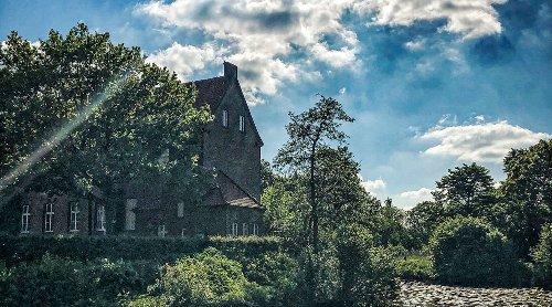 Die schönsten Burgen in NRW - Auf den Spuren des Mittelalters in Nordrhein-Westfalen – Kulturtänzer