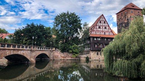 Ein Tag in Nürnberg – Sehenswürdigkeiten, Aktivitäten und Tipps für die fränkische Stadt – Kulturtänzer