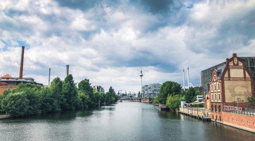 Low-Budget Berlin – Berlin für kleines Geld erleben