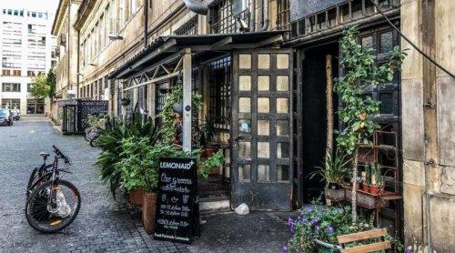 Die außergewöhnlichsten Cafés, Bars und Restaurants in Berlin – Gutes Essen, freundlicher Service und fantastisches Ambiente in Berlin