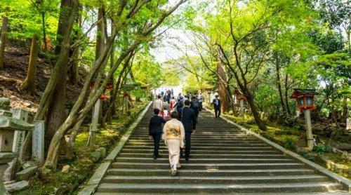 Kyōto City Guide – Sehenswürdigkeiten, Reisetipps und Highlights für Kyōto