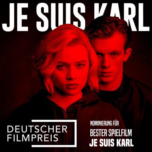 """Kolumne: Filmempfehlung – """"Je suis Karl"""" - Kunstleben Berlin - das Kunstmagazin"""