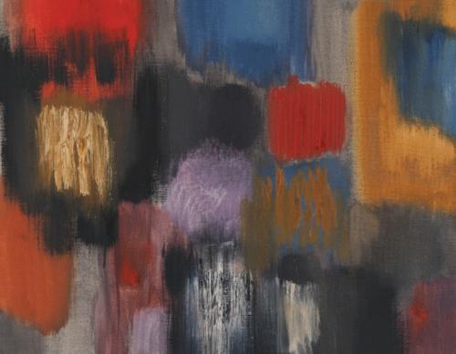 Art of Another Kind – A new Approach to Post-War Abstraction bei SETAREH - Kunstleben Berlin - das Kunstmagazin