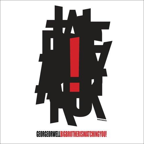 Vadim Zakharov - George Orwell / 7 Dictators / Duchamp prostate - Kunstleben Berlin - das Kunstmagazin