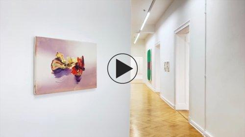 """""""7 Künstler*innen – 7 Räume"""" in der Galerie Friese - Kunstleben Berlin - das Kunstmagazin"""
