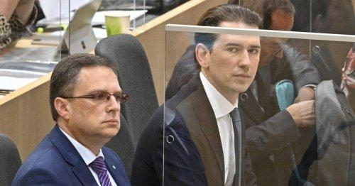 ÖVP stürzt ab: Erstmals leichter Vorsprung für Ampel