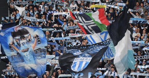 Faschistische Gesten und Rufe bei Lazio Rom sorgen für Aufregung