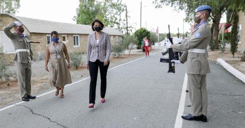"""Zypern: Lokalaugenschein am """"Schlupfloch"""" der Migranten"""