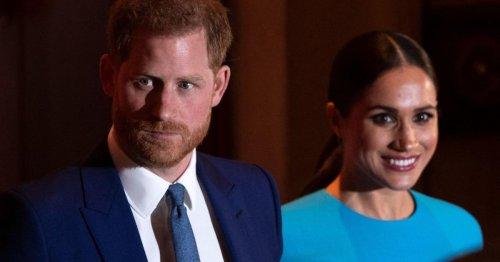 Meghan und Harry: Wieso wird ihre Tochter nicht in Erbfolge anerkannt?