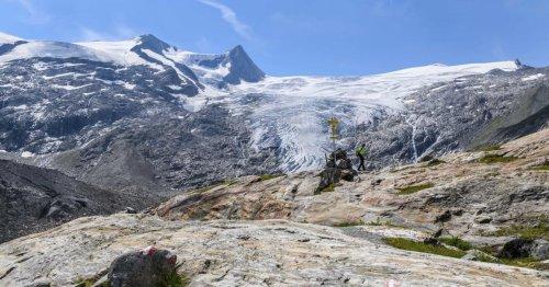 Österreichs Gletscher schwinden unaufhaltsam