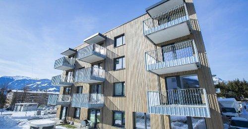Wege aus der Salzburger Wohnbau-Preisspirale gefragt
