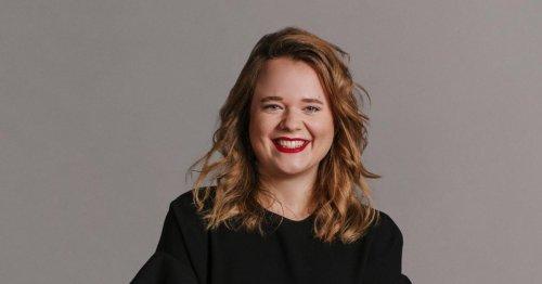 Start-up Beauftragte Lisa-Marie Fassl appelliert an Gründerinnen: Tretet vor den Vorhang