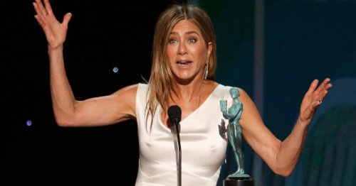 """Unglamourös: Womit Jennifer Aniston vor """"Friends"""" Geld verdiente"""