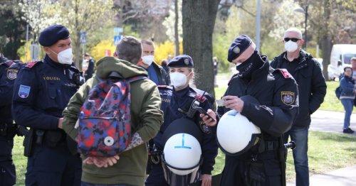Drei Polizisten tot: Nun mehr Impfstoff für Systemerhalter?
