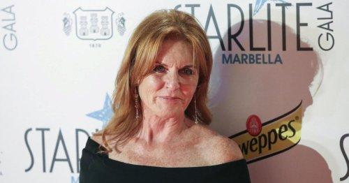 Sarah Ferguson: Unterstützung für Herzogin Meghan