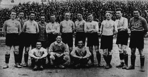 Fußball-Historie: Als ehemalige Rapidler in Zagreb glänzten