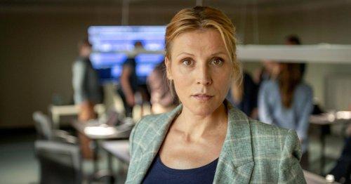 """Neuer """"Tatort"""" mit Franziska Weisz: Zwischen Tolstoi und Waffenhandel"""