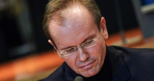 Wegen Marsalek: Ex-Wirecard-Chef Braun bleibt noch ein Jahr in Haft