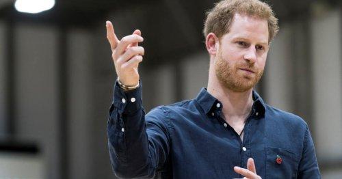 Prinz Harry: Neue Details über seinen Buch-Deal sorgen für Wirbel