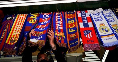 Millionenregen: Spaniens La Liga winkt Finanzspritze von 2,7 Mio.