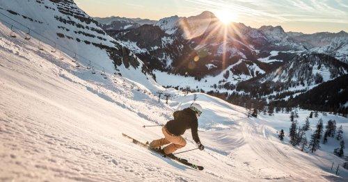 Wintertourismus geht mit Schwung in unsichere Saison