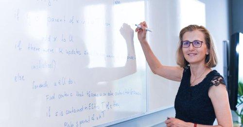 Wittgenstein-Preis 2021: Was diese Frau demnächst mit 1,5 Millionen Euro anstellen wird