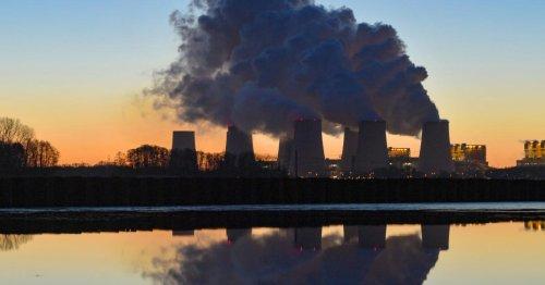 Kohle ist als Energieträger noch lange nicht weg