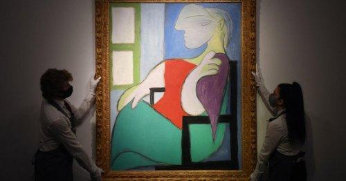 Auktionen: Keine Krisenstimmung am Kunstmarkt