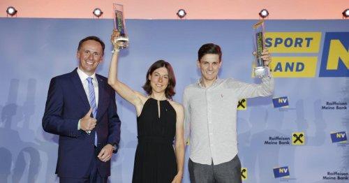Niederösterreich kürte Sportler des Jahres