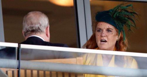 """Sarah Ferguson verlassen und verletzt: """"Fühlte mich der Liebe nicht würdig"""""""
