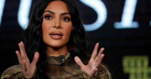 Klage am Hals: Kim Kardashian hetzt ihre Nachbarn gegen sich auf
