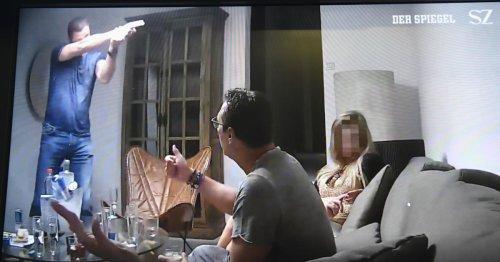 Nach Ibiza-Video: Folgenschwere Zufallsfunde bei den Razzien