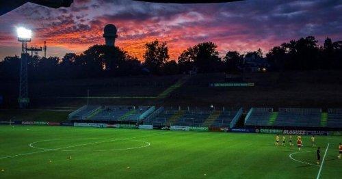 Wien ist anders und will die Fußball-Saison fertig spielen