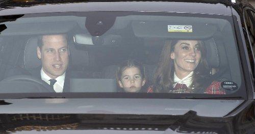 Prinzessin Charlotte überrascht mit neuem Aussehen