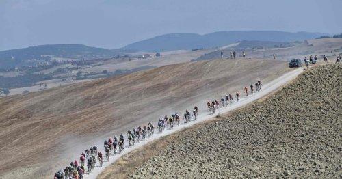 Das Kopf-an-Kopf-Rennen der Luxus-Mannschaften beim Giro d'Italia