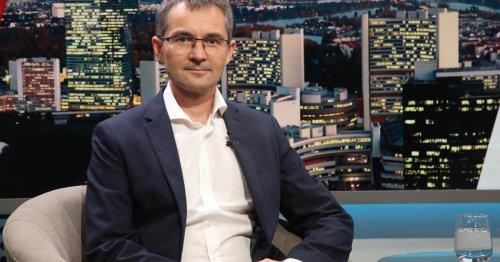 """Experte: """"Baldiges Blackout realistisch, dann steht Europa still"""""""