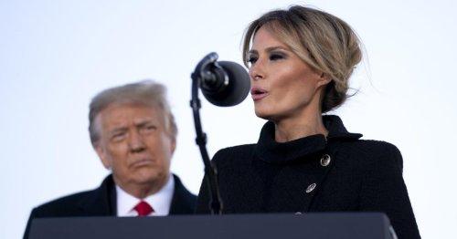 Ex-Wahlkampfmanager enthüllt unbequeme Wahrheit über Melania Trump
