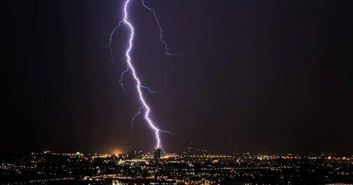 Großflächiger Stromausfall in Wien: Alsergrund, Hernals, Währing und Liesing betroffen